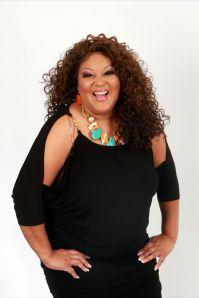 Ms. Verna Caddie - Founder of Devine Creations Debutante/Cotillions